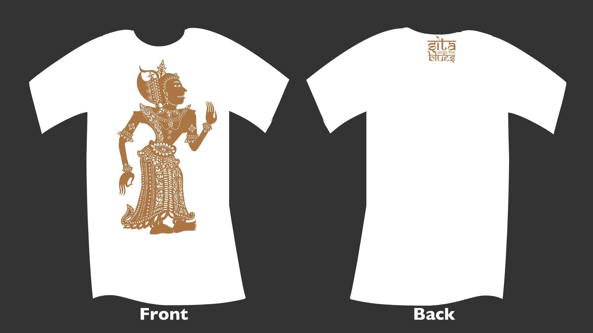Shadow Puppet Shirt Designs « Nina Paley\'s Blog