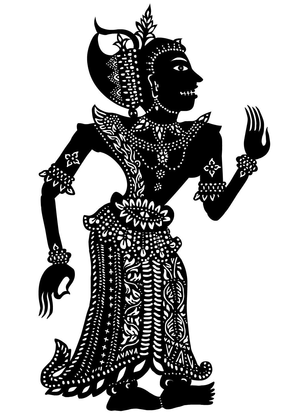 Ramayana – Nina Paley