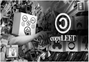 Non-Commercial restrictions are NOT Copyleft!