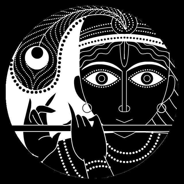The Avatars of Vishnu – Nina Paley