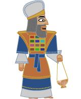 Hebrew Priest
