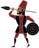 Egyptian Mamluk