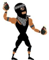 Guerrilla/Freedom Fighter/Terrorist