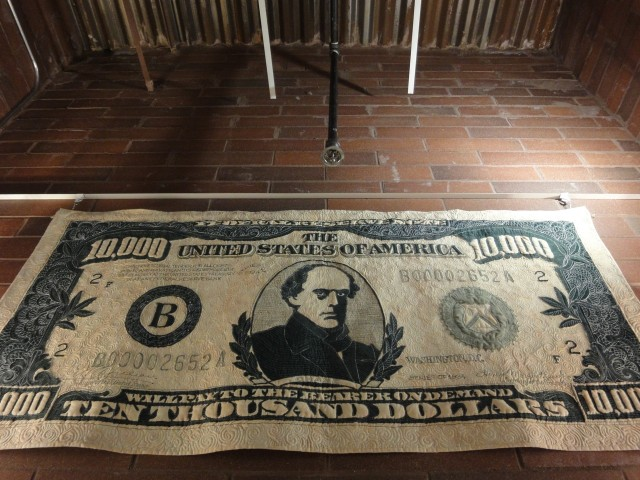QuiltVault$10Kceiling