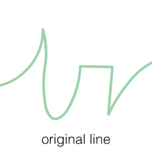 1. A line, or vector file, is not a DST file yet. A DST file is comprised of many points, like so:
