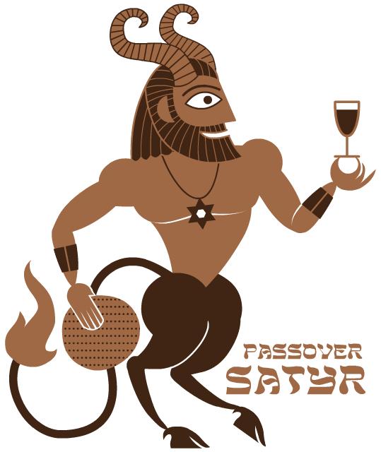 PassoverSatyr_white