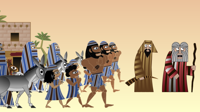 Exodus12-28