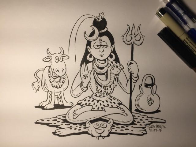 2016-11-17 Shiva