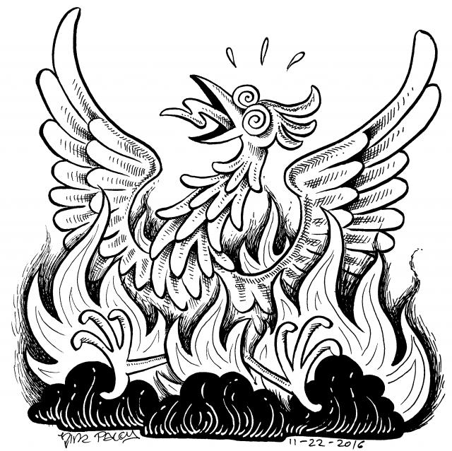 2016-11-22 PhoenixDeath