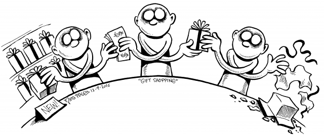 GiftShopping
