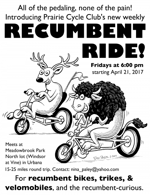 Recumbent Ride card2