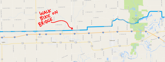 02 Ogden to Kickapoo