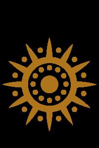 Sun symmetric