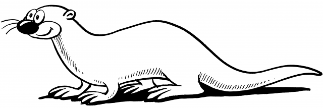 Alma Otter 8